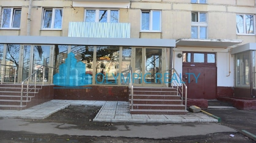 Щелковское ш., д. 54, продажа торгового помещения, аренда