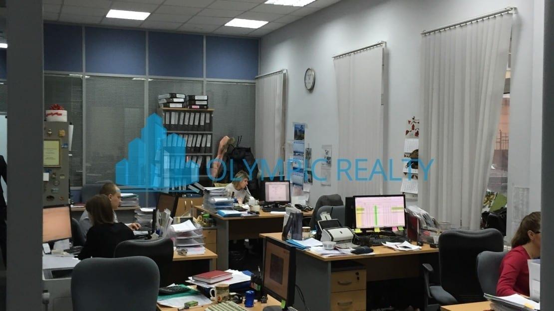 Пушкарев пер., д.9 - аренда офиса с отделкой