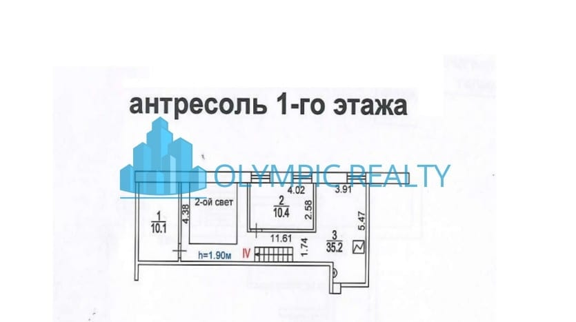 5-я Кожуховская, дом 10, корпус 1, аренда торгового помещения