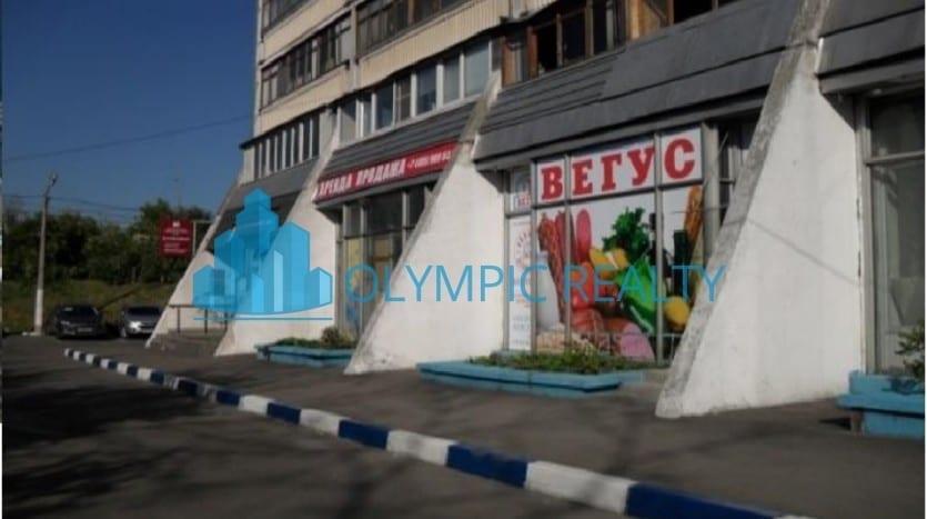 улица Ясногорская, дом 13, корпус 1., продажа арендного бизнеса