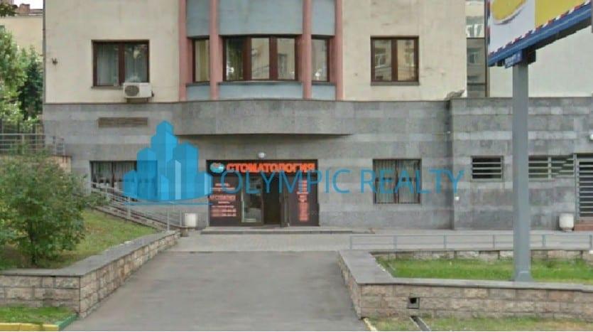 ул. Преображенская д.2 к.1, аренда торгового помещения