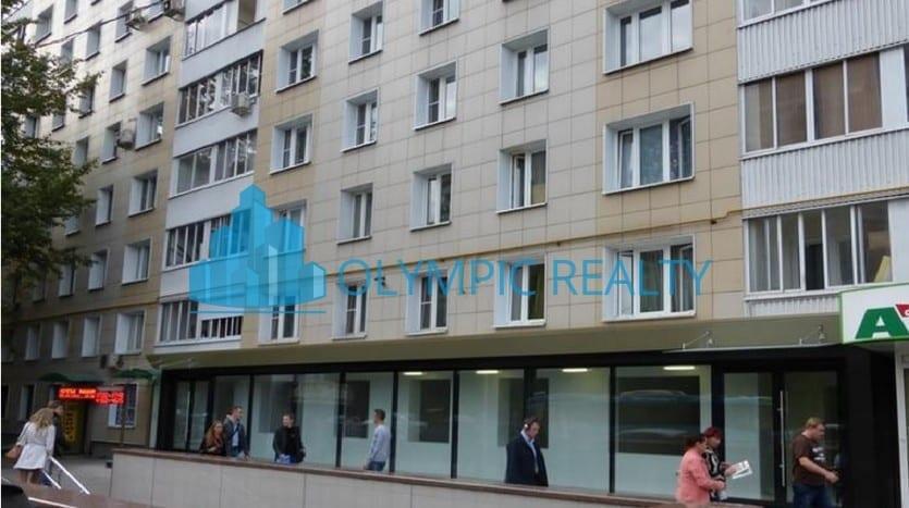 ул. Мантулинская, д.2, продажа арендного бизнеса