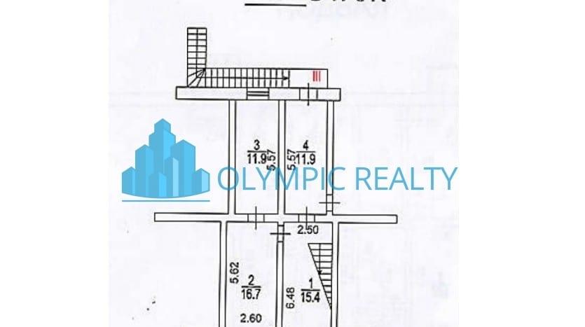 Ясный проезд, дом 26, корпус 2, продажа арендного бизнеса