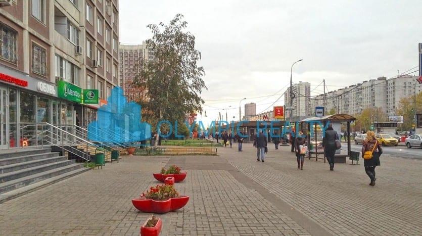 Алтуфьевское шоссе д. 88, продажа арендного бизнеса