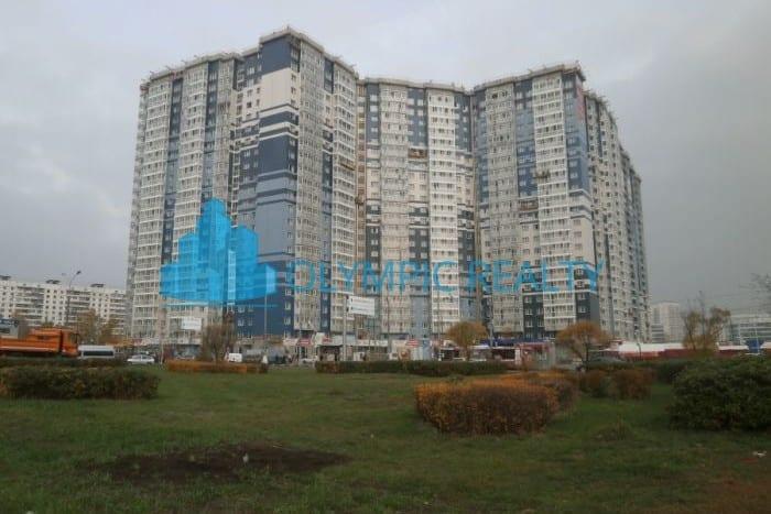ул. Кировоградская д.25 секция 2 продажа торгового помещения