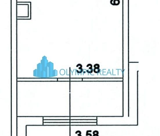 Алтуфьевское ш. д.86, продажа арендного бизнеса