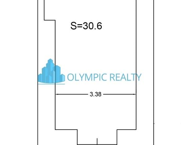 Проспект Мира, д. 73, продажа торгового помещения, аренда.