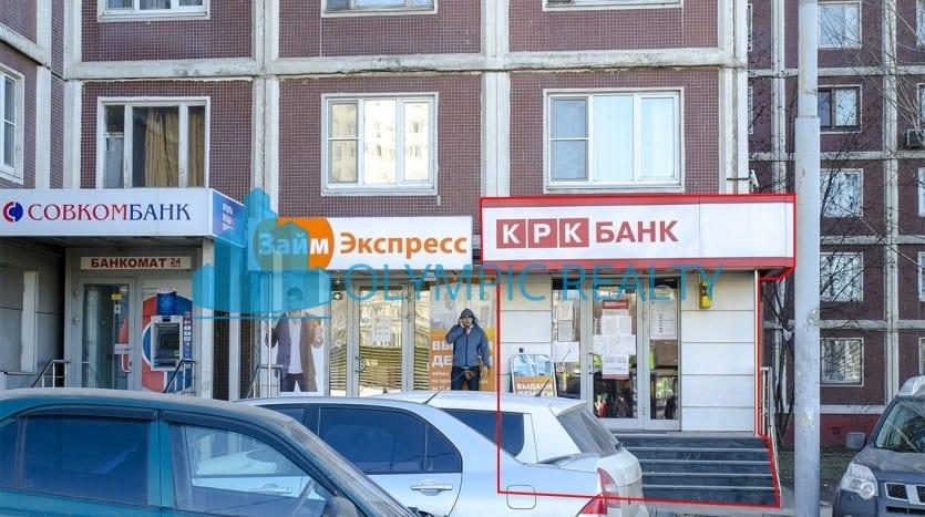 Алтуфьевское шоссе, д.88, продажа арендного бизнеса