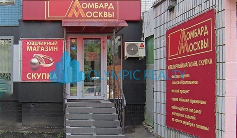 улица Плещеева, д.8, аренда торгового помещения, Бибирево