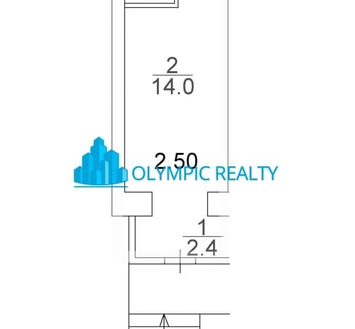Волгоградский проспект, д.57, продажа арендного бизнеса