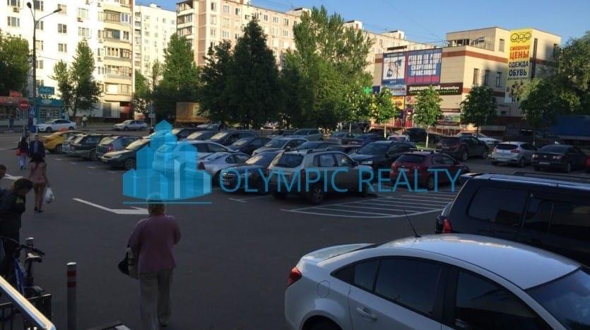 Кустанайская 10а, продажа арендного бизнеса