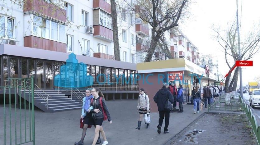 росельхозбанк волгоградский проспект продажа арендного бизнеса