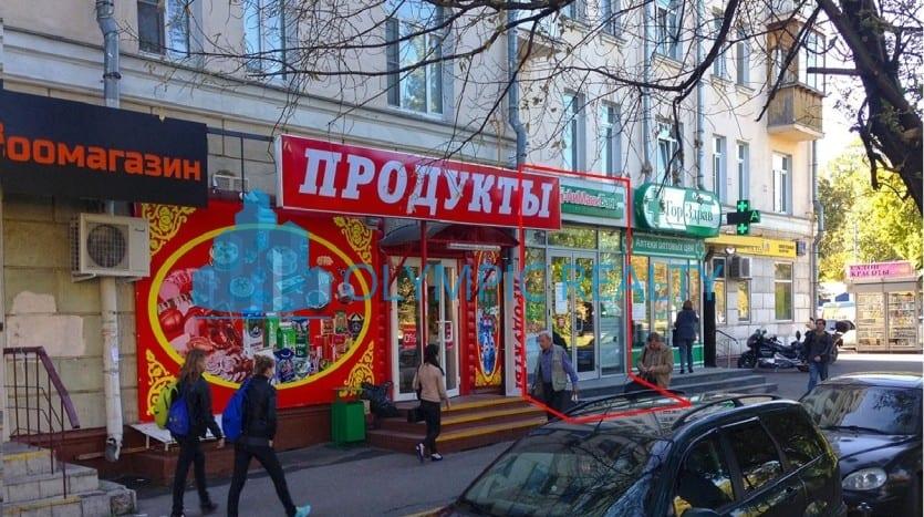 АйМаниБанк, продажа арендного бизнеса, проезд Стратонавтов