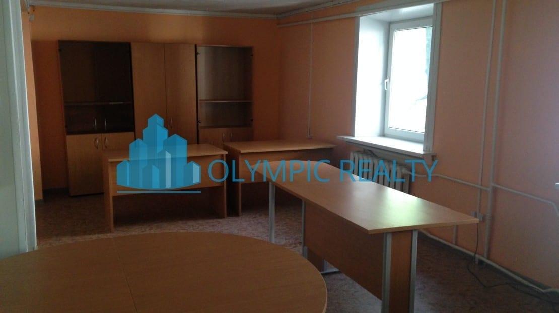 3-й Самотечный пер., 14с4 Аренда офиса в ЦАО возле метро Достоевская