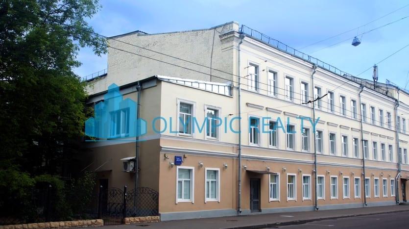 Александра Солженицына 23а с4 продажа особняка
