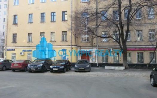 Новокузнецкая 34 фото