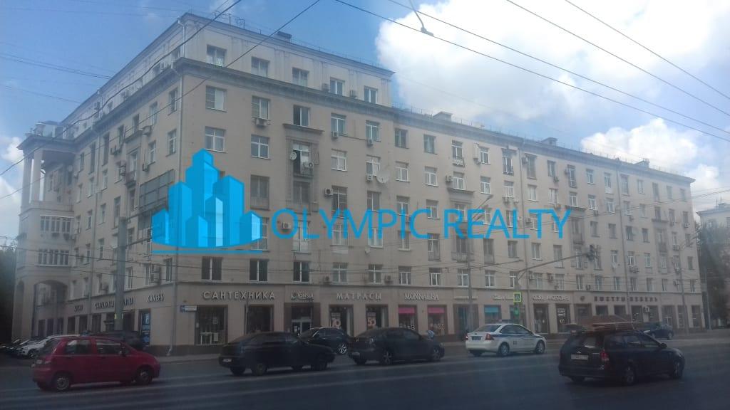 Ленинский проспект 24