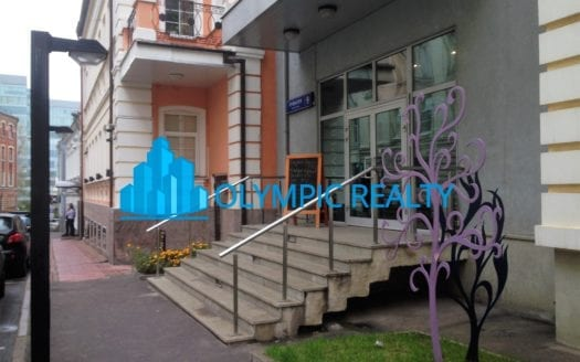 Пушкарев 9 - Аренда офиса с отделкой