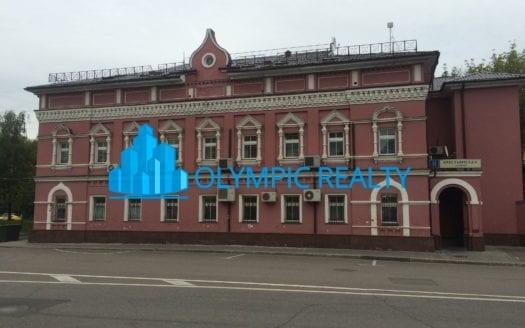 Крестьянская Площадь 11с1