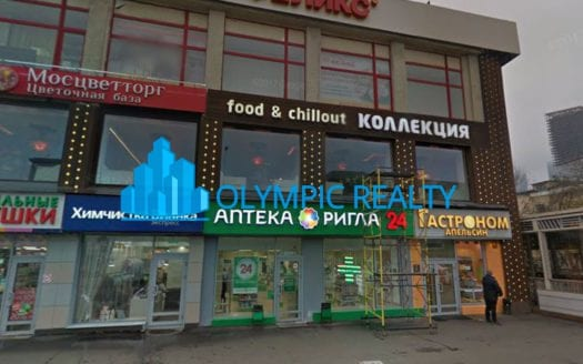 Кутузовский 36а продажа