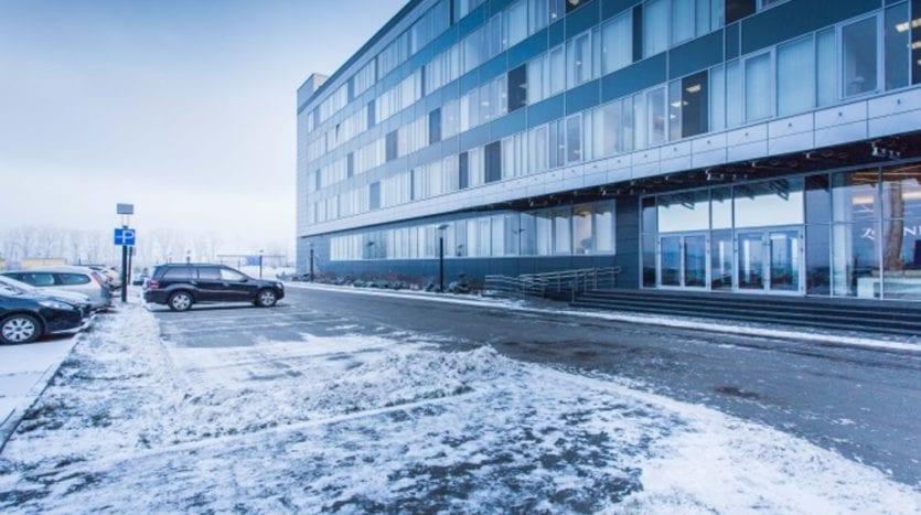 Саларьево - продажа офисного здания