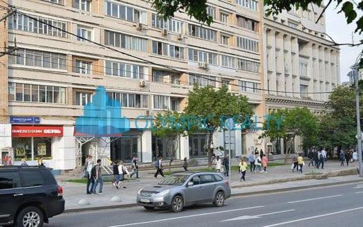 Ленинградский проспект 4-2