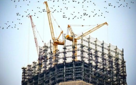 Разрешение на строительство - блог Olympic Realty