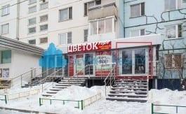 Шипиловская, д.54 к.1, продажа торгового помещения