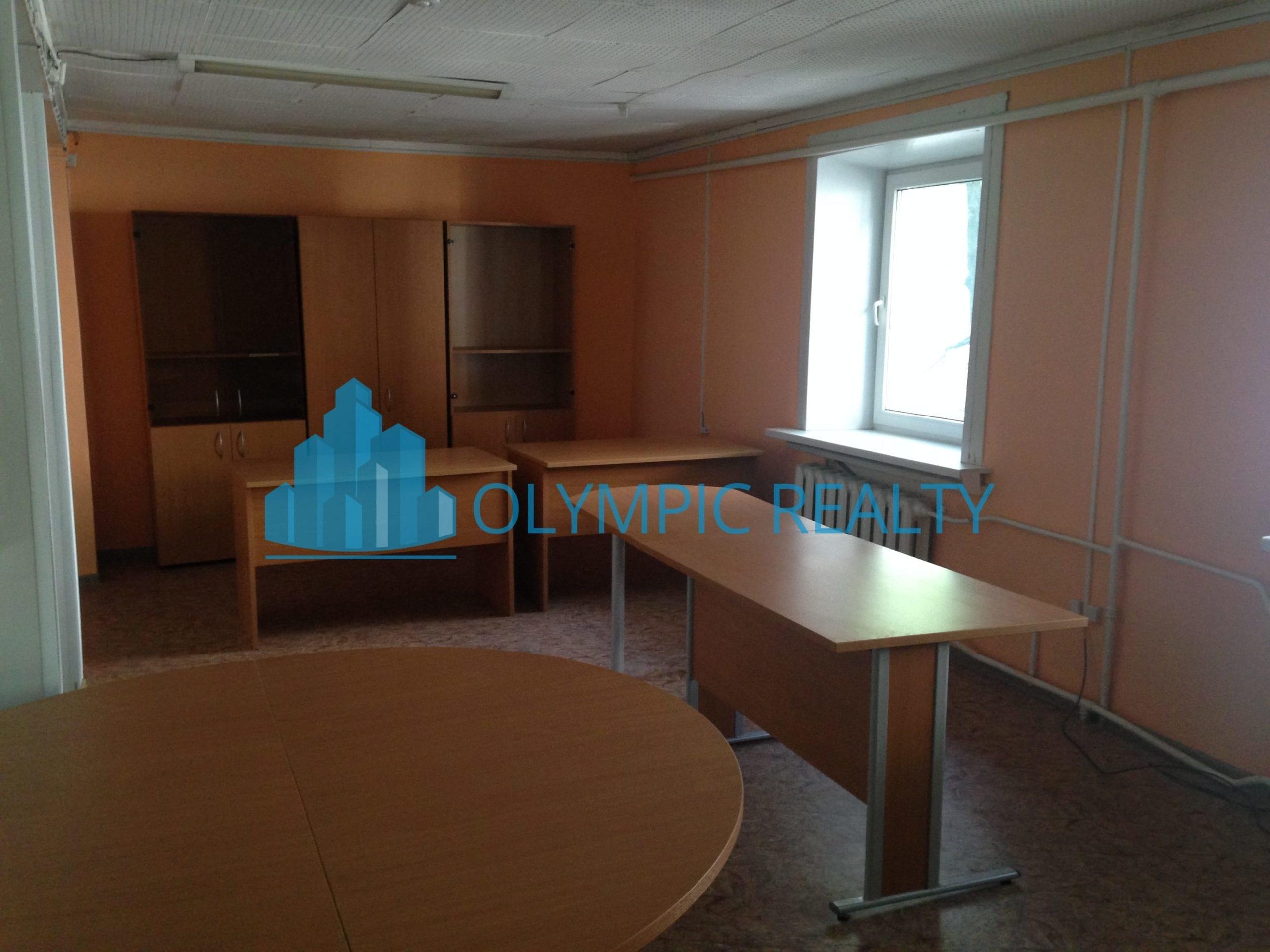 Снять помещение под офис Самотечный 3-й переулок Аренда офиса 15 кв Троицкая улица