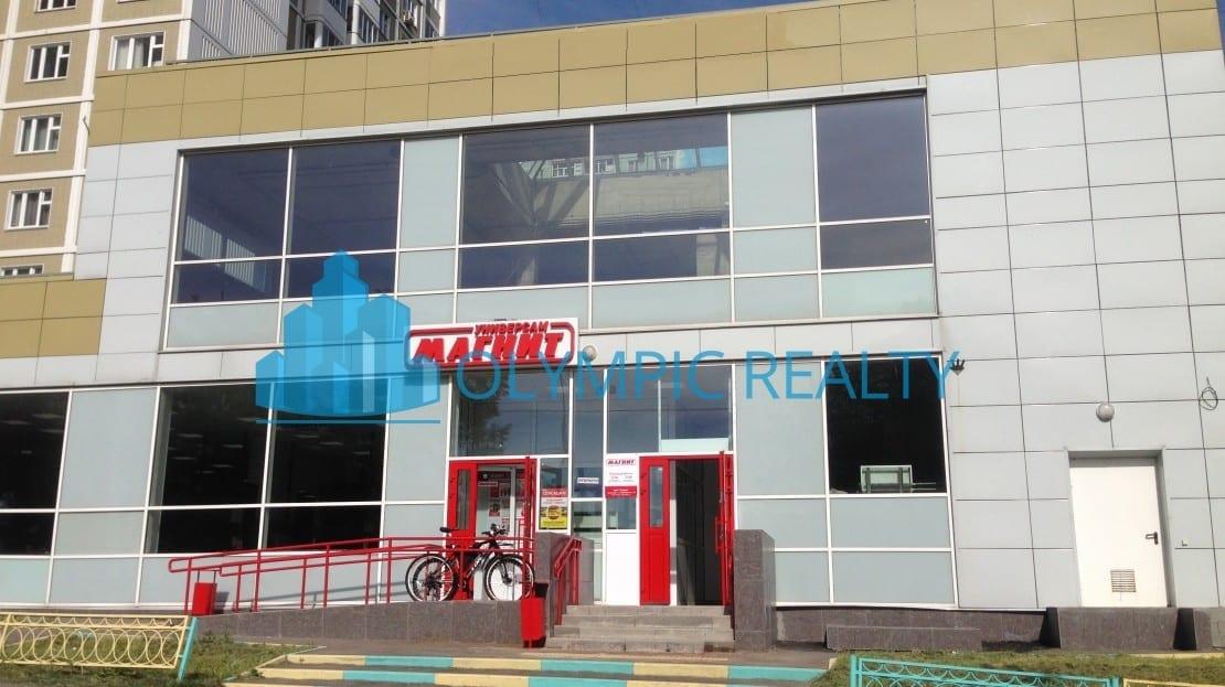 продажа арендного бизнеса, 1560 кв.м, красного маяка 15
