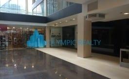 Продажа торгового помещения 108 м2 на Олимпийском - БЦ Олимпик Холл