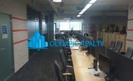 Олимпийский 16с5 аренда офиса с отделкой