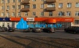 Ленинский проспект, д. 81/2 арендатор дикси окупаемость 8 лет