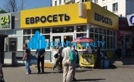 2-я Владимирская, д.38/18, арендатор Евросеть, окупаемость 7.5 лет