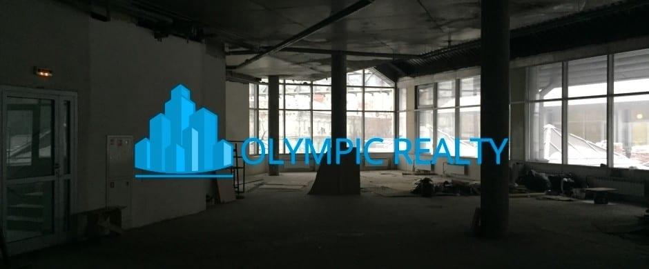Новослободская 16 – продажа помещения свободного назначения