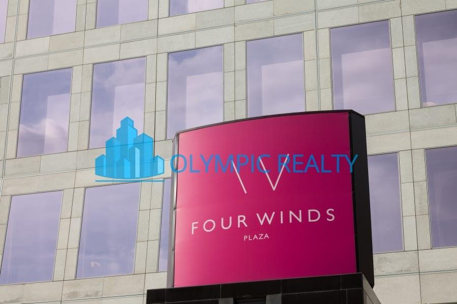 1-я Тверская-Ямская, 21 - Four Winds Plaza