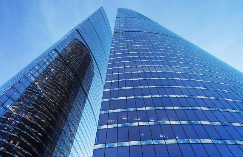 Башня Федерация - продажа офиса 2 466 кв.м