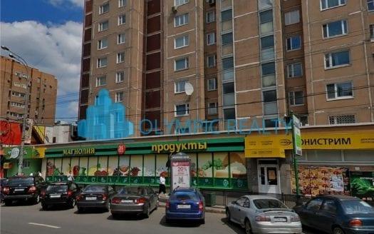 Новослободская-46